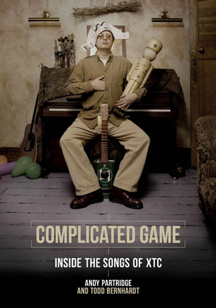 Complicated Game - Andy Partridge & Todd Bernhardt