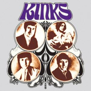 Kinks EP David Watts