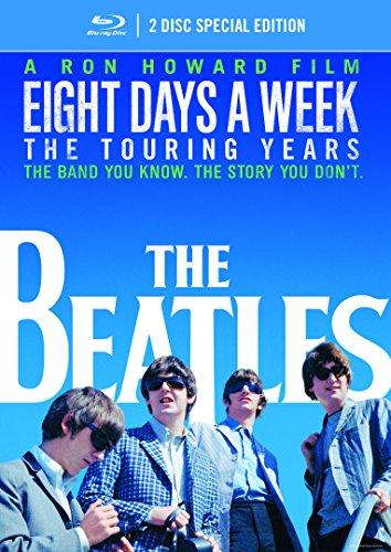 Eight Days a Week BD/DVD