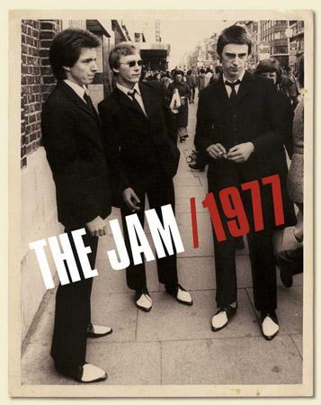the jam 1977 box