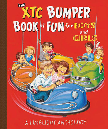 xtc bumper book