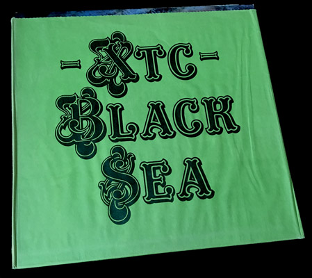 Xtc Black Sea The Surround Sound Series Bd Cd Nudisc